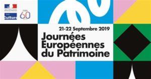 Journées du Patrimoine en France … sous le signe du parfum