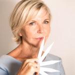 Sylvaine Delacourte : par Passion des Parfums…