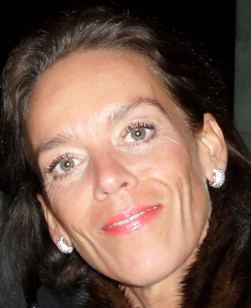 Sandrine Teyssonneyre